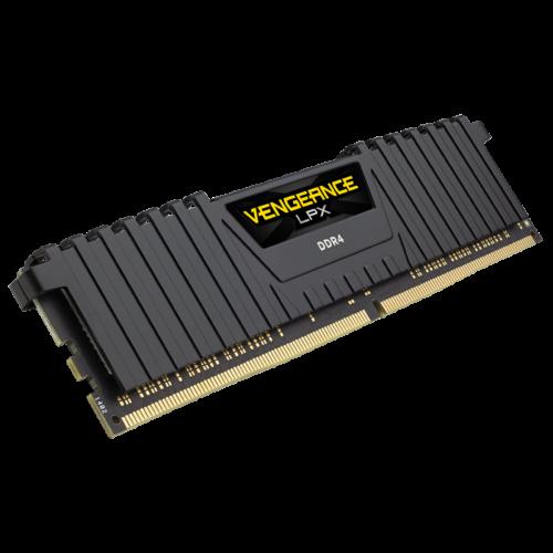 RAM CORSAIR Vengeance LPX 16GB 1 x 16GB DDR4 3200MHz