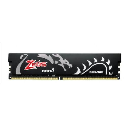 Ram KingMax 16GB DDR4 Bus 2666 HEATSINK ( Zeus )
