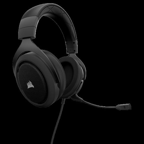 Corsair HS50 Stereo Gaming Carbon