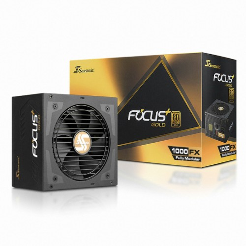 FOCUS PLUS FX-1000