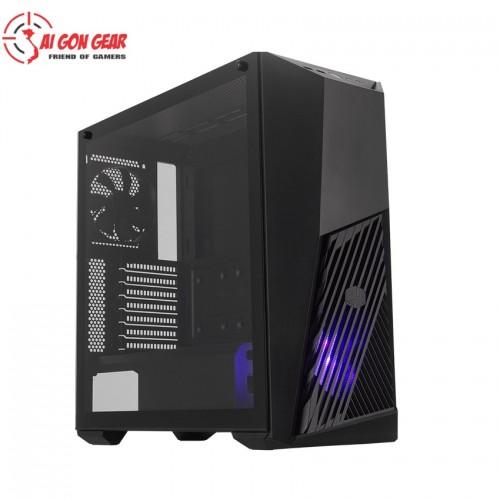 Case máy tính : K 501 ARGB kính cường lực bên hông