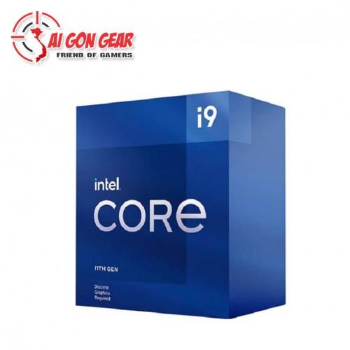 I9 11900 Box Hãng