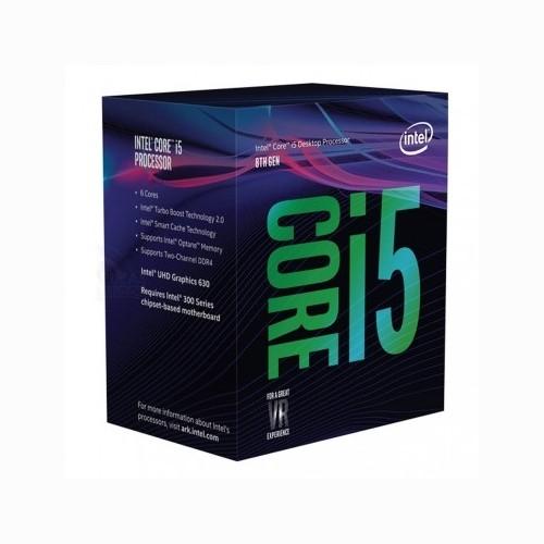 MÁY BỘ DELL V3670T Core i5 8400/ 4GB 2666MHz/ 16GB