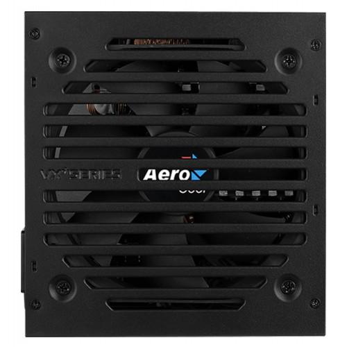 Nguồn Aerocool VX Plus 600W 230V N-PFC