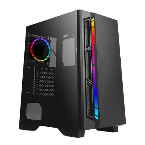Vỏ Case Antec NX400