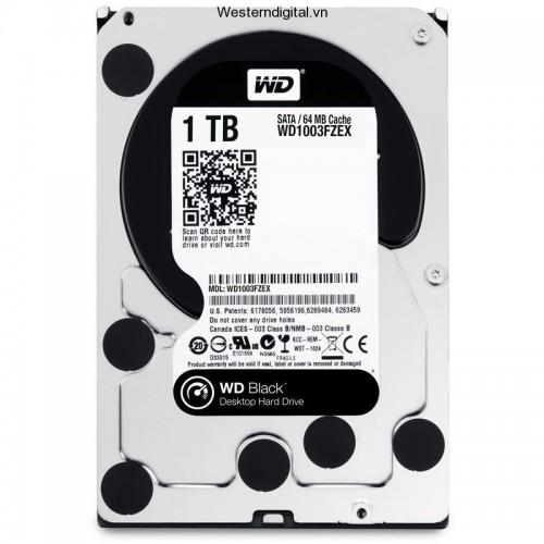 Ổ cứng HDD Western Digital Black 1TB