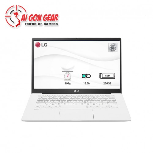 Laptop LG Gram 14 14ZD90N-V-AX53A5