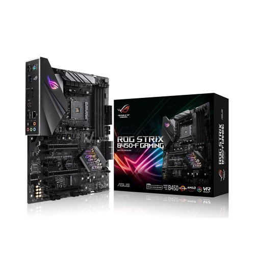 Mainboard ASUS TUF B450-Plus Gaming