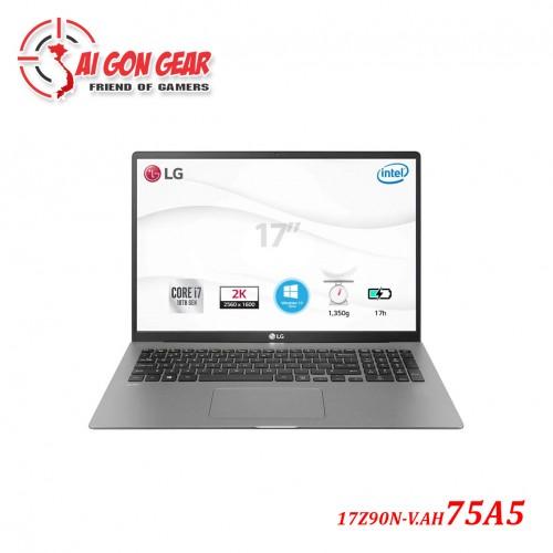 Laptop LG Gram 2020 17″ (17Z90N-V.AH75A5)