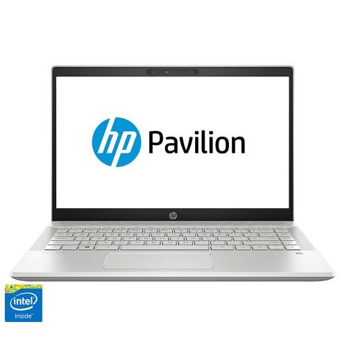 Laptop HP Pavilion 14-ce1013TU (5JN20PA) (i5-8265U) (Hồng)