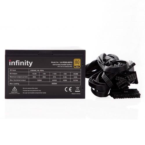 Infinity Rampage 500W