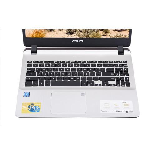 Laptop Asus X507MA-BR064T (N5000) (Vàng)