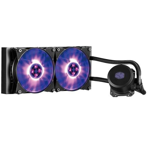 Tản nhiệt CPU AIO CM Masterliquid ML240L RGB