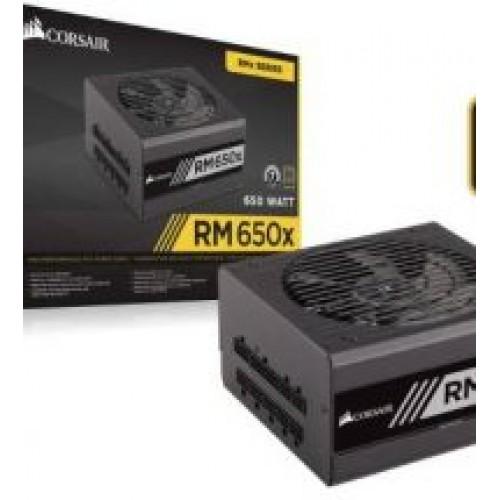CORSAIR RM650x