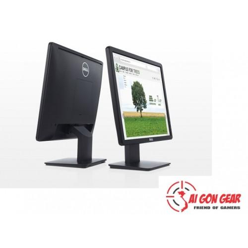 Màn hình máy tính : Màn hình Dell 17 inch E1715S Vuông LCD