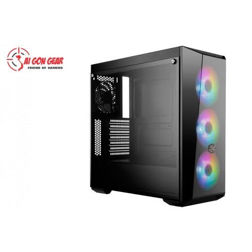Case máy tính : MASTERBOX Lite 5 ARGB