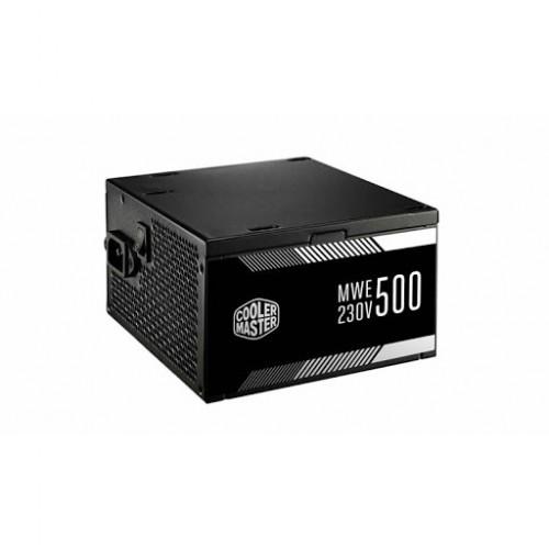 Nguồn máy tính Cooler Master MWE Bronze 500 V2 - 500W