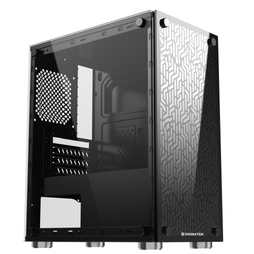 Case Xigmatek NYX (EN43040) No Fan