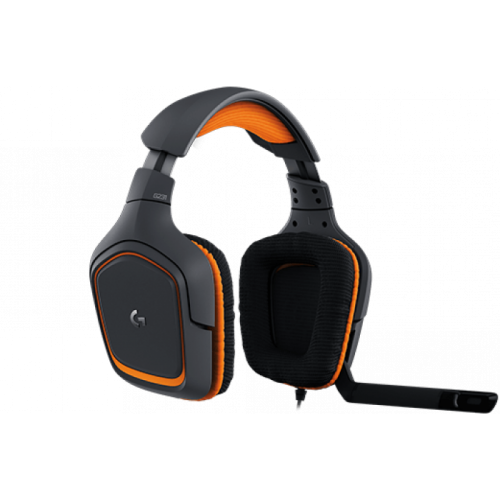 Tai nghe Logitech G231 Prodigy Gaming Headset