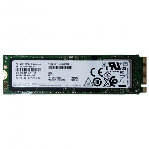 Ổ cứng SSD Samsung NVMe PM981a 1TB