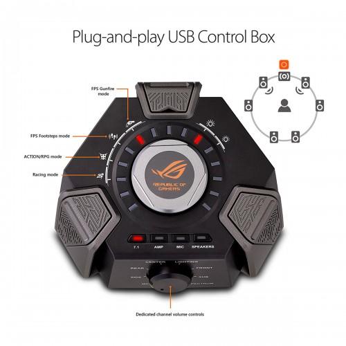 Asus ROG Centurion True 7.1