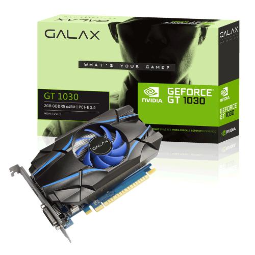 Card màn hình GALAX GT 1030 2GB DDR5