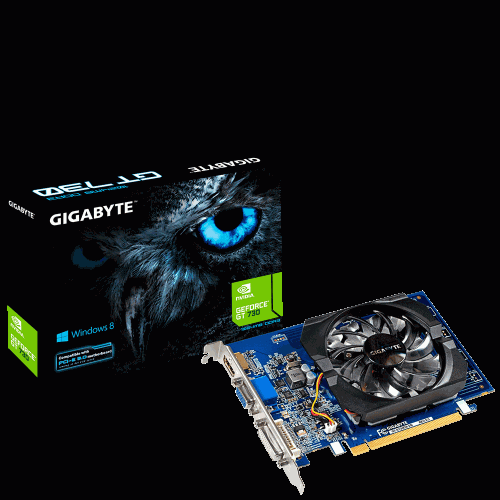 Card màn hình GIGABYTE GeForce GT 730 GV-N730D5-2GI