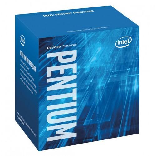 CPU Intel Pentium G4400