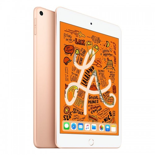 iPad mini 5 4G 256Gb gold