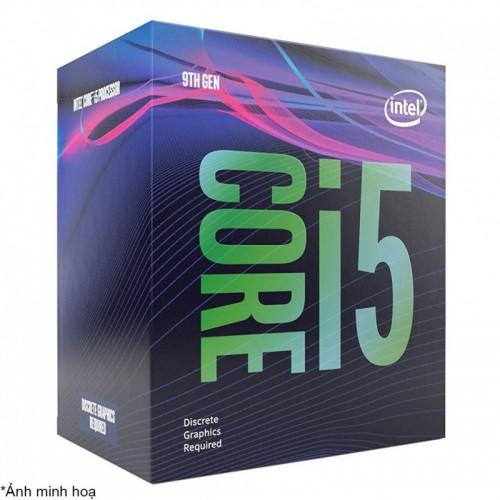 CPU INTEL CORE I5-9400F
