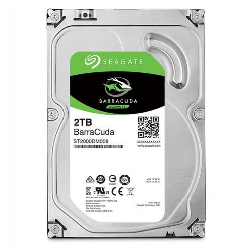 Ổ cứng HDD Seagate 2TB 3.5 SATA 3