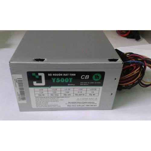Nguồn máy tính JETEK Y500T/Y600T/D650T