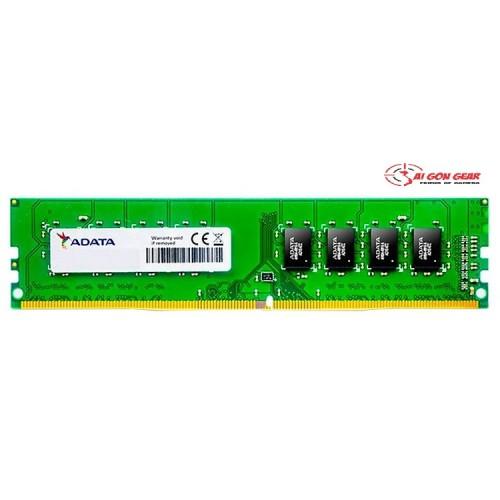 Ram máy tính PC ADATA DDR4 PREMIER 4GB 2400