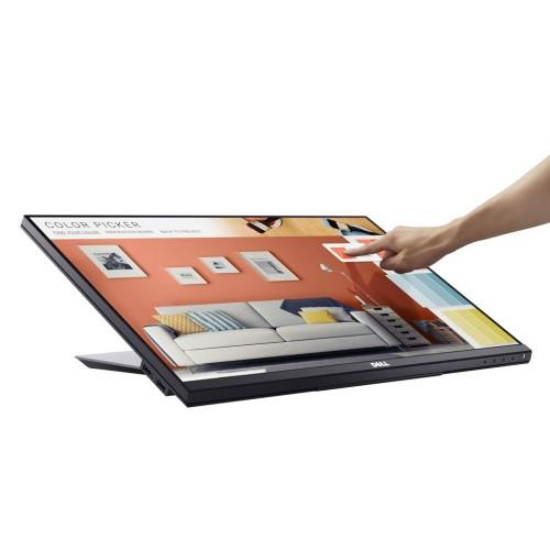Màn hình Dell P2418HT 24inch 60Hz Màn Hình Cảm Ứng