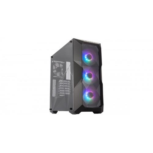 case máy tính : MASTERBOX TD500 ARGB (chính hãng)