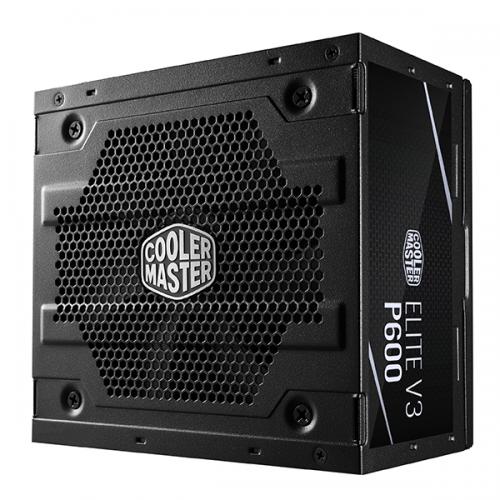 Nguồn Cooler Master Elite V3 PC600 600W
