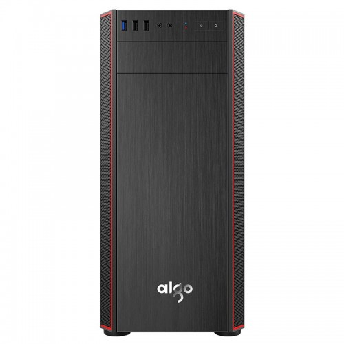 CASE AIGO SKYRED (MID TOWER)