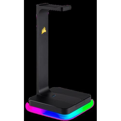 Giá đỡ tai nghe Corsair ST100 RGB Headstand