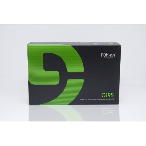 Mouse Fuhlen G19S