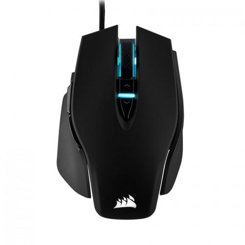 Chuột Corsair M65 RGB Elite Black/White