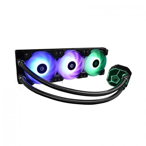 Tản nhiệt nước ID Cooling DashFlow 360 RGB