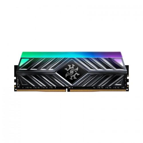 RAM ADATA DDR4 XPG SPECTRIX D41 X TUF 8GB Bus 3000 BLACK RGB