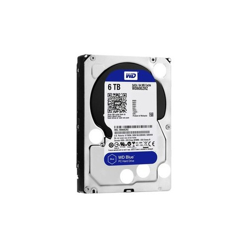 Ổ cứng HDD Western Digital 6TB Blue 3.5