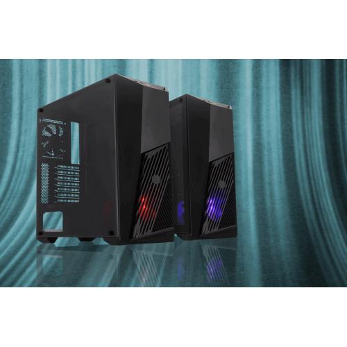 CASE MÁY TÍNH CASE MASTERBOX K501L RGB kính cường lực bên hông