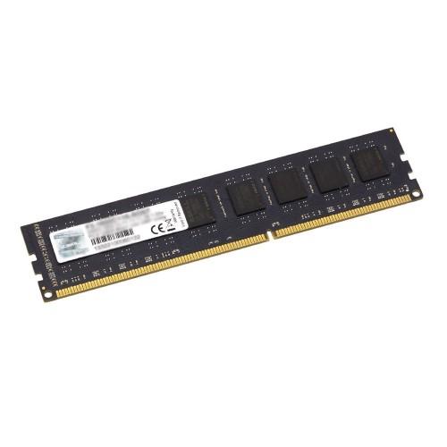 RAM GSkill DDR3 4GB bus 1600 F3-1600C11S-4GNS