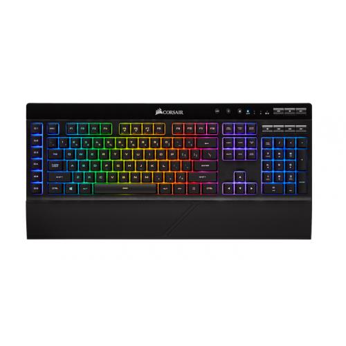 Bàn phím cơ Corsair K57 RGB WIRELESS Gaming