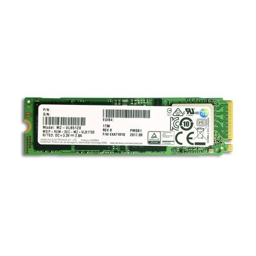 Ổ cứng SSD Samsung NVMe PM981a 512GB