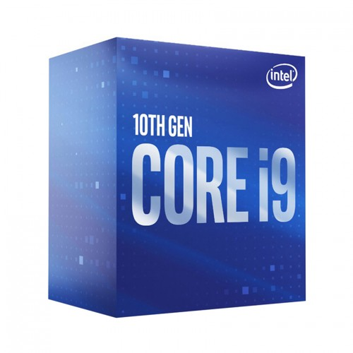 CPU Intel Core I9 10900 Box Nhập