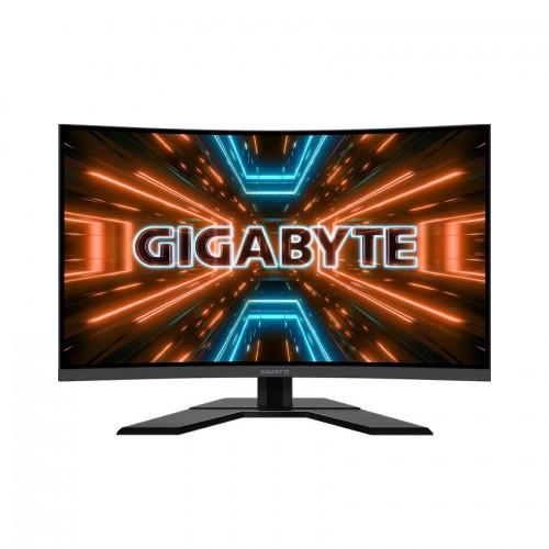 Màn hình cong Gaming Gigabyte G32QC - EK 32inch 165Hz VA QHD