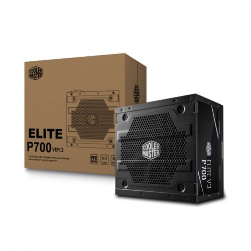 Nguồn máy tính Cooler Master Elite V3 230V PC700 700W